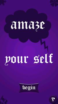 Amaze Yourself apk screenshot