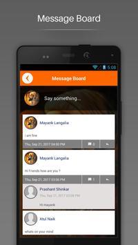 Marathwada Chaupal apk screenshot