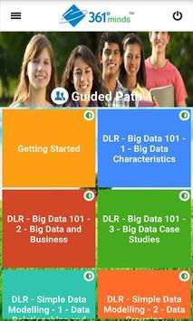 361DM - Learning screenshot 3