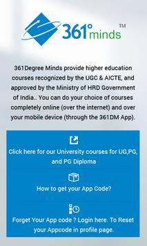 361DM - Learning screenshot 2