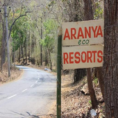 Aranya Eco Resorts icon