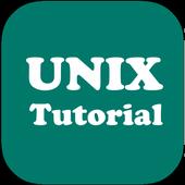 Unix Tutorial biểu tượng