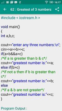 C++ Tutorial screenshot 3