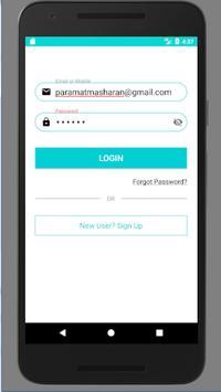 CGPSC VYAPAM e-Pariksha screenshot 1