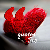 Love Quotes Pro icon