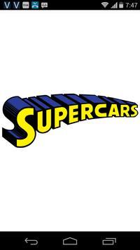 Supercars Mumbai poster