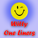Witty One Liners and Jokes APK