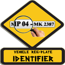 Vehicle Reg-Plate Identifier APK