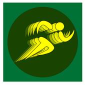 Workout 101 icon