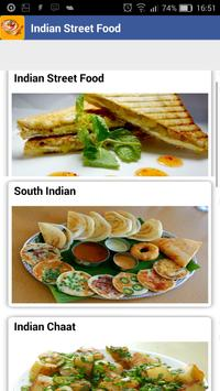 Indian street food recipes apk download free lifestyle app for indian street food recipes poster indian street food recipes apk screenshot forumfinder Images
