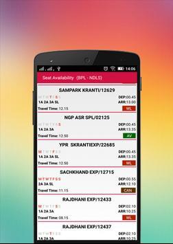 Smart Ticket Jugaad screenshot 3