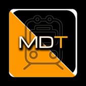 Miami Dade Transit icon