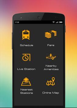 Miami Dade Transit apk screenshot