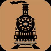 Spot The Train icon