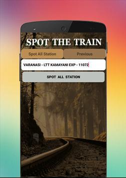 Spot The Train screenshot 7