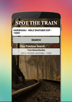 Spot The Train screenshot 2