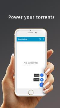 Power Torrent® - Torrent Downloader poster