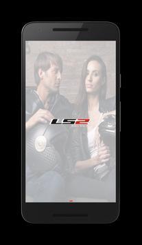 LS2 India poster