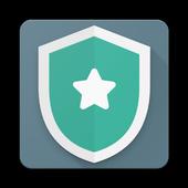 App Permissions icon