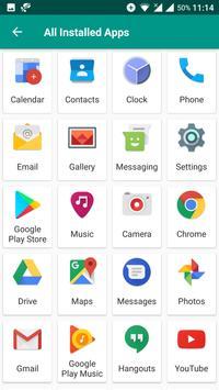 App Permissions apk screenshot