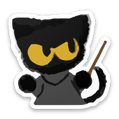 Doodle Halloween icon
