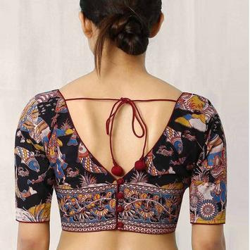 latest blouse designs apk screenshot