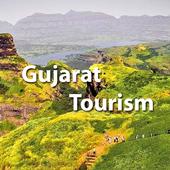 tourist places in gujarat icon