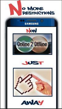 AwkWorld - be You be Social. (Web View) screenshot 2