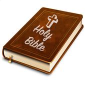 Holy Bible KJV - Offline Bible icon