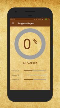 Holy Bible KJV - Offline Bible apk screenshot