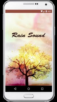 Rain Sounds Ringtones screenshot 1