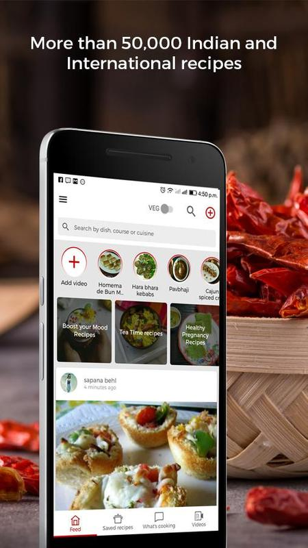 Indian recipes in hindi englishtamil and marathi descarga apk indian recipes in hindi englishtamil and marathi poster forumfinder Image collections