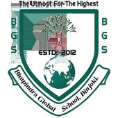 Bhupindra Global School icon