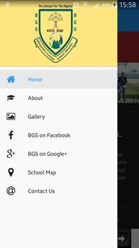 Bhupindra Global School apk screenshot