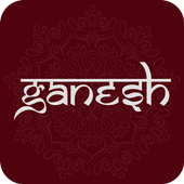 Ganapati Ganesh Bhajan App & Sri Ganesh Mantras icon