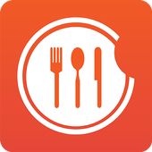 Bite Club Food Ordering icon