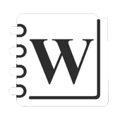 Wiki Encyclopedia Offline-Free icon