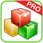 Inventory Pro icon