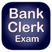Bank Clerk Exam icon