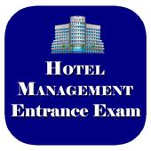 Hotel Management Entrance Exam icon