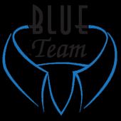 BlueTeam Hire Cook Maid Driver icon