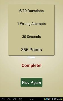 School Math: Brain Training apk screenshot