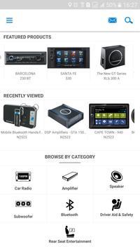 Blaupunkt India Catalogue apk screenshot