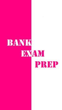 Bank Prep poster