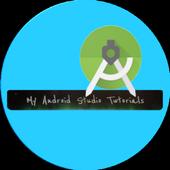 My Android Studio Tutorials icon