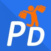 Price Drop: Price Tracker for Amazon Flipkart icon