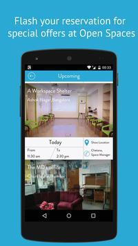 Breathing Room-book workspaces apk screenshot