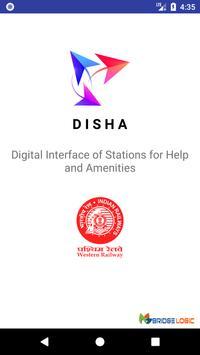 DISHA poster