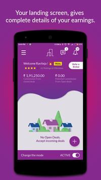 Brongo - For Brokers only screenshot 2