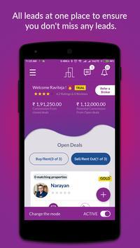 Brongo - For Brokers only screenshot 4